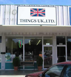 Things UK Ltd